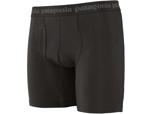 "Patagonia Essential Boxer 6"" Hombre, negro"